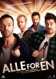 Alle for en is the best movie in Kurt Ravn filmography.