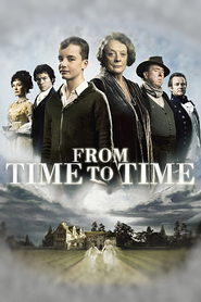 From Time to Time - movie with Carice van Houten.