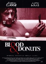 Blood & Donuts is the best movie in David Cronenberg filmography.