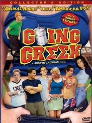 Going Greek - movie with Laura Harris.