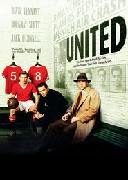 United - movie with David Tennant.