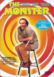 Il mostro is the best movie in Franco Mescolini filmography.