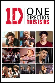 One Direction: This Is Us - movie with Simon Cowell.