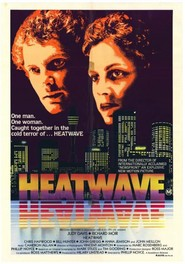 Heatwave - movie with Bill Hunter.
