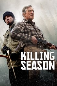 Killing Season - movie with John Travolta.