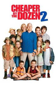 Cheaper by the Dozen 2 - movie with Eugene Levy.