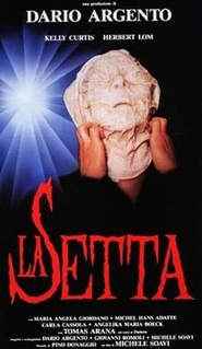 La setta is the best movie in Herbert Lom filmography.