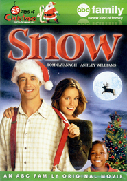 Snow - movie with Thomas Cavanagh.