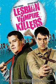 Lesbian Vampire Killers - movie with James Corden.
