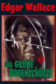 Der grune Bogenschutze is the best movie in Eddi Arent filmography.