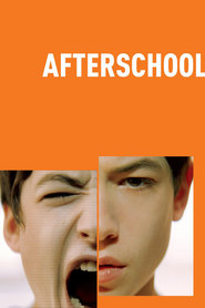 Afterschool - movie with Ezra Miller.