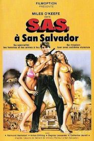 S.A.S. a San Salvador - movie with Sybil Danning.