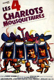 Les quatre Charlots mousquetaires - movie with Daniel Ceccaldi.