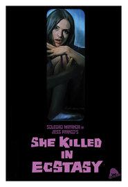 Sie totete in Ekstase is the best movie in Jesus Franco filmography.