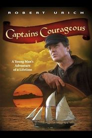 Captains Courageous - movie with Roger R. Cross.