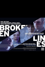 Broken Lines - movie with Harriet Walter.