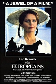 The Europeans is the best movie in Tim Woodward filmography.