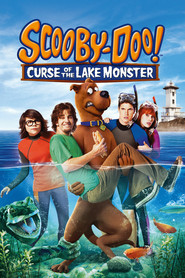 Scooby-Doo! Curse of the Lake Monster - movie with Robbie Amell.
