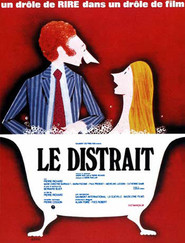 Le distrait is the best movie in Robert Dalban filmography.