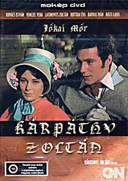 Karpathy Zoltan is the best movie in Zoltan Varkonyi filmography.