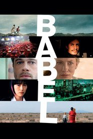 Babel - movie with Elle Fanning.