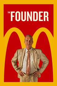 The Founder - movie with Michael Keaton.