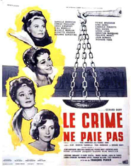 Le crime ne paie pas - movie with Gino Cervi.