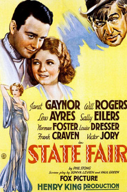 State Fair is the best movie in Norman Foster filmography.