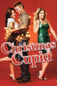 Christmas Cupid - movie with Chad Michael Murray.