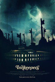 The Innkeepers is the best movie in John Speredakos filmography.
