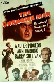 The Unknown Man - movie with Eduard Franz.