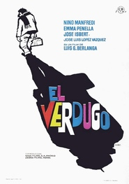 El verdugo - movie with Jose Luis Lopez Vazquez.