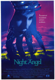 Night Angel - movie with Doug Jones.