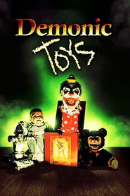 Demonic Toys - movie with Tracy Scoggins.