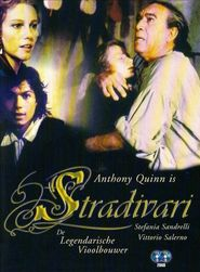 Stradivari - movie with Anthony Quinn.