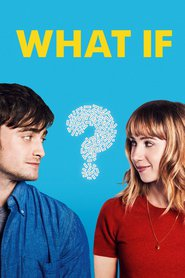 What If is the best movie in Megan Park filmography.