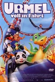 Animation movie Urmel voll in Fahrt.
