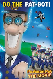Postman Pat: The Movie is the best movie in Peter Woodward filmography.