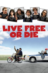 Live Free or Die - movie with Zooey Deschanel.
