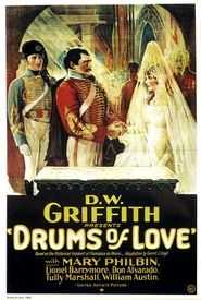 Drums of Love - movie with Charles Hill Mailes.