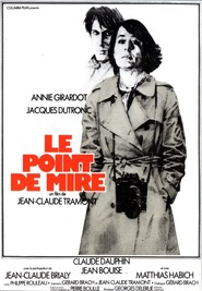Le point de mire - movie with Jean Bouise.
