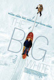 The Big White - movie with Robin Williams.