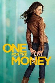 One for the Money - movie with John Leguizamo.