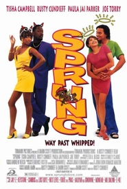 Sprung is the best movie in Jennifer Lee filmography.