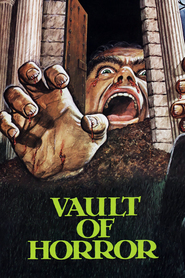 The Vault of Horror is the best movie in Edward Judd filmography.