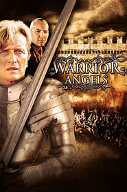 Warrior Angels - movie with Rutger Hauer.