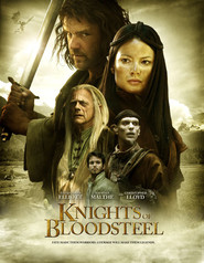 Knights of Bloodsteel - movie with Christopher Lloyd.
