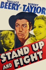 Stand Up and Fight - movie with John Qualen.