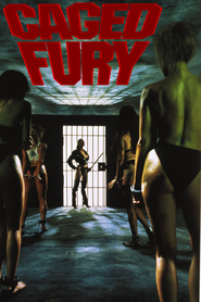 Caged Fury - movie with Michael Parks.