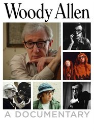 Woody Allen: A Documentary - movie with Sean Penn.